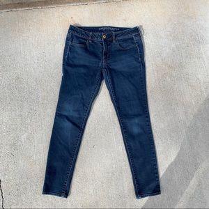 AE skinny jeans jenning 👖